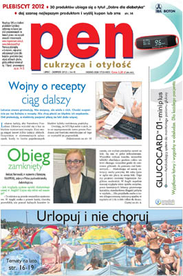 Magazyn PEN 4/2012