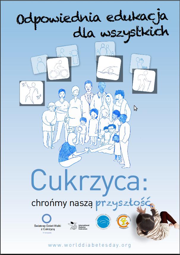 Wojewódzkie Obchody Światowego Dnia Cukrzycy w Lublinie