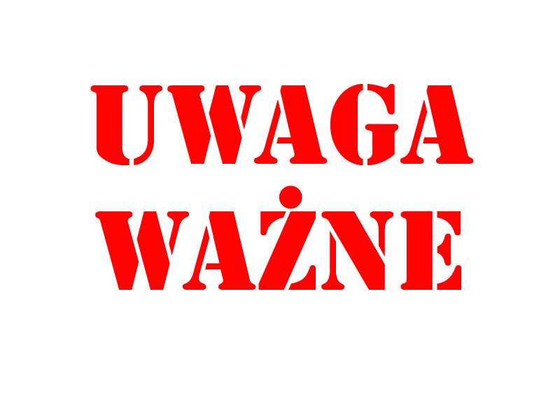 Zmiana adresu Zarządu Wojewódzkiego PSD w Lublinie.