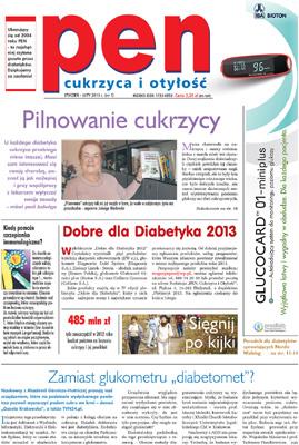 PEN. Cukrzyca i Otyłość nr 1/2013