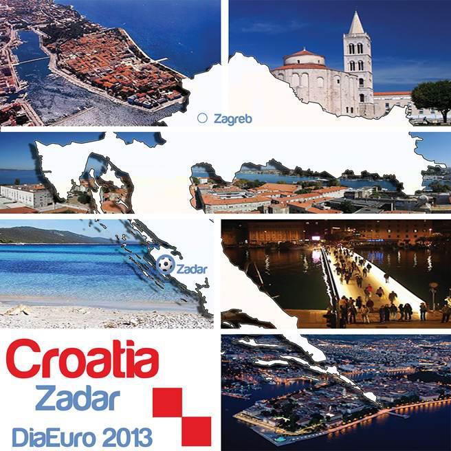 DiaEuro 2013 – Chorwacja