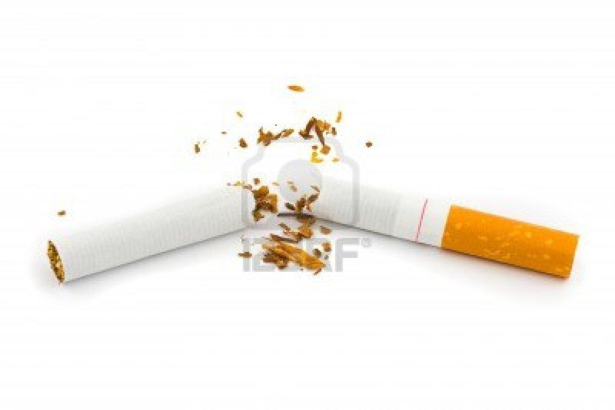 Jak rzucić palenie..
