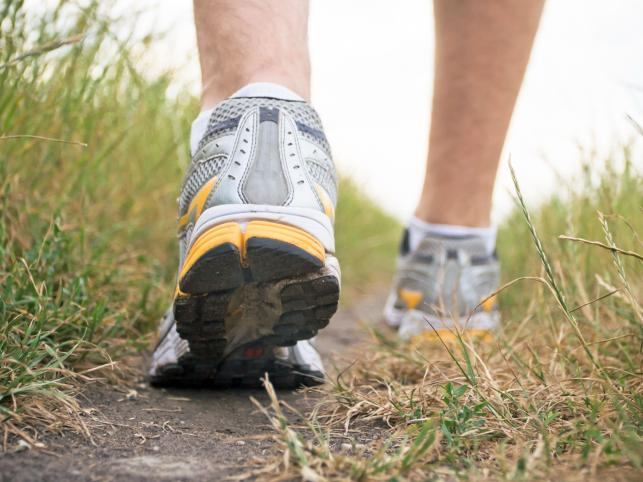Chodzenie kontra bieganie? Tak zadbasz o serce.