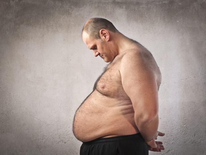 Umieranie na otyłość, czyli zawał z tłuszczykiem