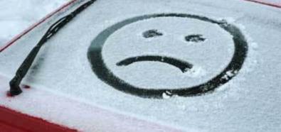 Jak walczyć z zimową chandrą? Psycholog radzi.