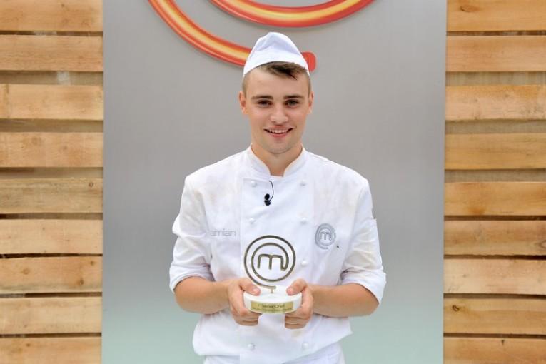 Damian Kordas – zwycięzca MasterChef