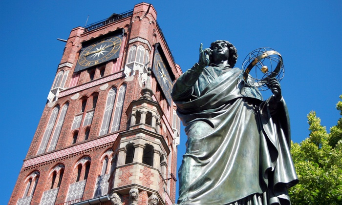 Wycieczka Toruń i okolice – wolne miejsca