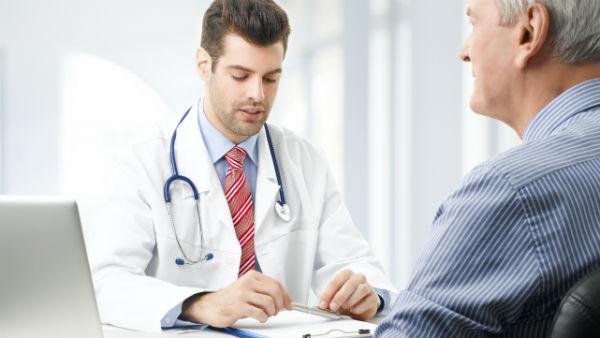 Mężczyźni boją się o swoje zdrowie, ale nie dbają o nie